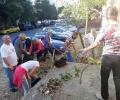"""Клуб """"Железник"""" към ГЕРБ – Стара Загора с поредна инициатива в квартала"""