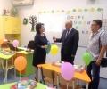 Депутати поздравиха ученици в Стара Загора и Чирпан за 15-ти септември