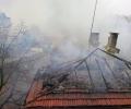 Изгорялата къща в с. Загоре ще бъде построена безвъзмездно, съобщи кметът на Община Стара Загора Живко Тодоров