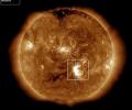 Слънчево изригване може да причини смущения в работата на електронните устройства и радиокомуникациите на 5, 6 и 7 септември