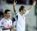 Димитър Бербатов потвърди участието си в звездния мач срещу легендите на Барселона в Стара Загора