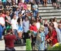 1120 първокурсници посреща Тракийският университет в Стара Загора за учебната 2017/2018 година