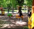 Комисия проверява спортните и детски съоръжения в община Стара Загора