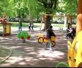 Комисия провери над 200 спортни и детски съоръжения в община Стара Загора