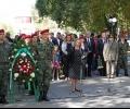 В Стара Загора честват 109-та годишнина от обявяването на Независимостта на България