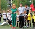 Над 100 деца от цялата страна участват в тридневен детски турнир по футбол в Стара Загора