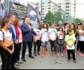 Над 100 деца участваха в проявите от Европейската седмица на спорта в Стара Загора
