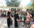 Митрополит Киприан откри новата учебна година в IV ОУ