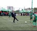 Националните финали на Фен Купа 2017 стартираха днес в Стара Загора