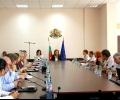 Областният съвет за развитие съгласува двугодишна стратегия