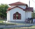 Осветиха нов храм в гълъбовското село Априлово