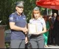 Награди в Стара Загора и демонстрация на гасителни и аварийно-спасителни действия за професионалния празник на пожарникарите