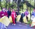 """В събота РИОСВ – Стара Загора ще отговаря по телефона на въпроси, свързани с кампанията """"Да изчистим България заедно"""""""