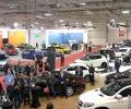 300 автомобила очакват посетителите на Автосалон София 2017 в Интер Експо Център
