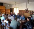 ГЕРБ учреди структура в село Оризово, община Братя Даскалови