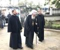 Патриарх Неофит оглави Божествена Света литургия в Стара Загора