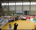 Близо 600 души от страната участват в Републикански преглед по гимнастика в Стара Загора