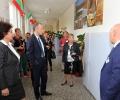Старозагорско училище впечатли министъра на образованието