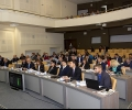 Близо 40 предложения гласуваха общинските съветници в Стара Загора