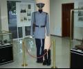 Изложба за историята на МВР от 1879 до 1999 г. откриха в Гълъбово