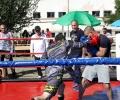 На турнир по бокс в Стара Загора сили премериха 16 затворници от страната
