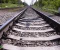 Влак е прегазил човек на гара Калитиново в неделя