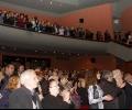 Близо 1000 зрители  аплодираха двете премиери на мегапродукцията