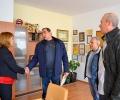 Проведе се първата работна среща за Международния конкурс на лютиерите в Казанлък през 2018 г.