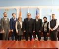 Делегация от Казанлък се завърна от побратимения руски град Толияти с подписано споразумение за сътрудничество през 2018 г.