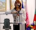 Кметът на Казанлък Галина Стоянова отчете свършеното в общината през втората година от мандата