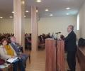 Информационен ден за новите моменти по Закона за енергийна ефективност събра в Стара Загора участници от цялата страна