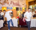 """Световният шампион по пица Радо Кирязов представя новата си книга на """"Хляб и Вино"""" 2017"""