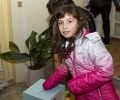 Децата от три общински градини помогнаха на Гого