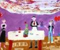 """Детска изложба от конкурса """"Моят празник"""" откриват в Стара Загора. Ето кои са наградените участници"""