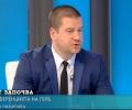 Кметът Живко Тодоров в студиото на БНТ: Чакаме общинските камери, разширение на връзката с магистрала