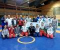 Млад борец от Стара Загора стана балкански шампион в Словения