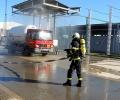 Частите на Единната спасителна система в Община Стара Загора проведоха учение