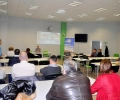 Клубът на работодателя отчете първи резултати от инициативата си за квалификация на кадри