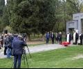 """Видеокамери и 1200 нови пейки слагат в парк """"Митрополит Методий Кусев"""" в Стара Загора"""