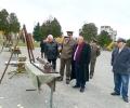 В Стара Загора отбелязаха празника на Сухопътни войски