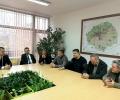 Държавата ще финансира инфраструктурата в Индустриална зона