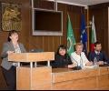 Магистрати и кметове на населени места в старозагорска община дебатираха новостите в Гражданско-процесуалния кодекс