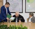 Кметът на Стара Загора призова и други да последват примера на почетния гражданин Димо Бухчев