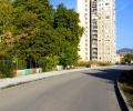 Улични ремонти, подмяна на асфалтови и тротоарни настилки за 6 млн.лв. е извършила Община Стара Загора за по-малко от година