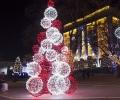 Коледната украса в Стара Загора да светне едновременно, призова кметът Живко Тодоров