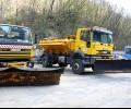 Проверка в Прохода на Републиката потвърди готовността за зимно поддържане на пътя