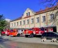 Доброволци и пожарникари в съвместна тренировка за 5-ти декември
