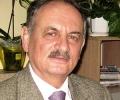 Дългогодишният старозагорски съдия Стефан Саранеделчев представя в сряда новата си книга