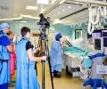 Започнаха демонстративните инвазивни кардиологични манипулации в Болница