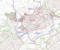 Сесията на ОбС на 30 ноември ще разгледа предложение за ново зониране на Стара Загора